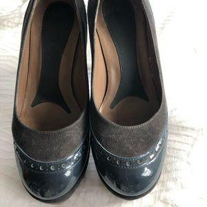 Marni Block Heel